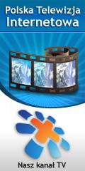 Przejdź do serwisu: Polska Telewizja Internetowa - Kanał Stepnica